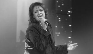 Die Sängerin Andrea Jürgens ist im Alter von 50 Jahren verstorben. (Foto)