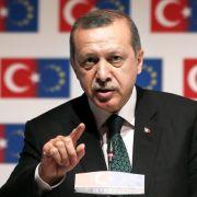 """Die """"Säuberung"""" geht weiter. Nach dem gescheiterten Putschversuch hatte Erdogan ein hartes Vorgehen gegen die Putschisten angekündigt. (Foto)"""