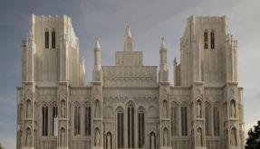Die Säulen der Erde (Foto)