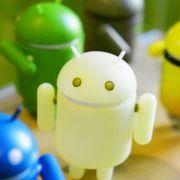 Die Schadsoftware Gooligan bedroht zahlreiche Google-Konten - über Sicherheitslücken in infizierten Apps gelangt die Malware auf die Endgeräte. (Foto)