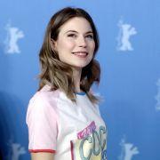 Mit diesem Hollywood-Star stand sie vor der Kamera (Foto)