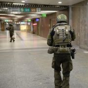 Die Schießerei in München hatte einen Großeinsatz der Polizei zur Folge. Auch zahlreiche Sondereinsatzkommandos waren dabei aktiv. Müssen wir uns auf solche Bilder zukünftig auch im Alltag einstellen? (Foto)