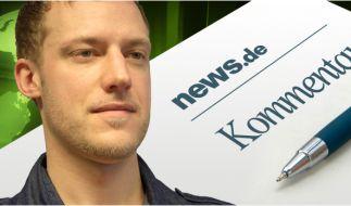 Die Scholl-Kritik hat Gomez nicht verdient, findet news.de-Redakteur Philip Seiler. (Foto)