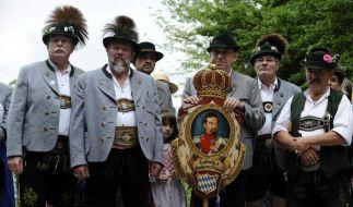 Die bayerische Seele spiegelt sich im Dialekt wieder, behauptet ein Brite. (Foto)