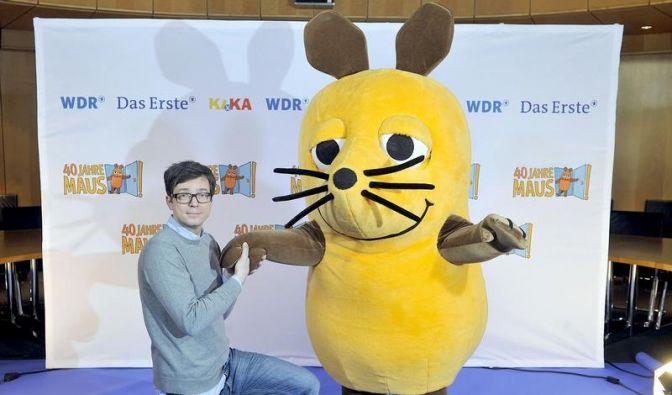 «Die Sendung mit der Maus» wird 40 (Foto)