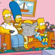 Die Simpsons sind Kult. (Foto)