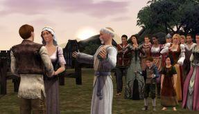 Die Sims Mittelalter (Foto)