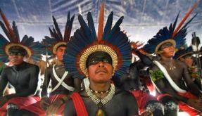 Die Situation der brasilianischen Ureinwohner wird durch die Abholzung des Regenwaldes noch schwieri (Foto)