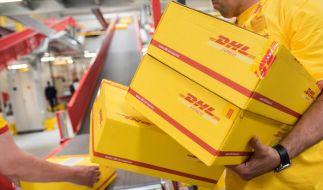 Die Sonderkommission für die Fahndung nach dem DHL-Erpresser arbeitet auf Hochtouren. (Foto)