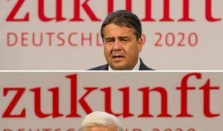 Die SPD will 2013 das Kanzleramt zurückerobern. Aber mit wem? (Foto)