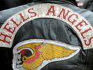 Die Staatsanwaltschaft Leipzig verteidigt die Freilassung des Ex-Chefs der Leipziger Hells Angels. (Foto)