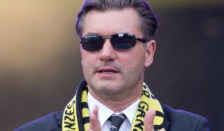 Die Stimmen zum Bundesliga-Spielplan 2011/12 (Foto)