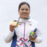 Erstes Gold im Damen-Golf seit 1900 geht an Südkorea (Foto)