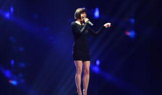Die Teilnehmer am Eurovision Song Contest 2011 (Foto)
