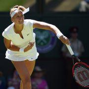 Not-OP! Tennis-Star mit Messer attackiert (Foto)