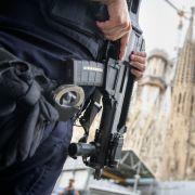Die Terrorgefahr in Europa bleibt noch jahrelang bestehen. (Foto)
