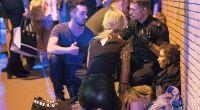 Die Terrormiliz Islamischer Staat (IS) bekannte sich am Dienstag zu dem Attentat in Manchester, bei dem mindestens 23 Menschen getötet wurden. (Foto)