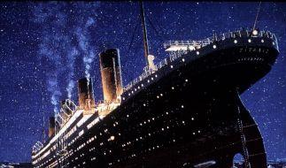 Die «Titanic» bleibt ein Mythos (Foto)