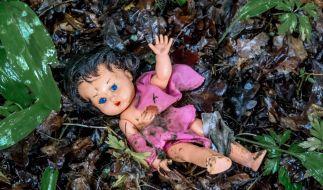 Die Tötung der eigenen Kinder ist oftmals eine Verzweiflungstat. (Foto)