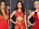 Die Top- und Flop-Roben der Emmys
