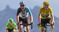 Die Tour de France 2017 neigt sich dem Ende entgegen. (Foto)