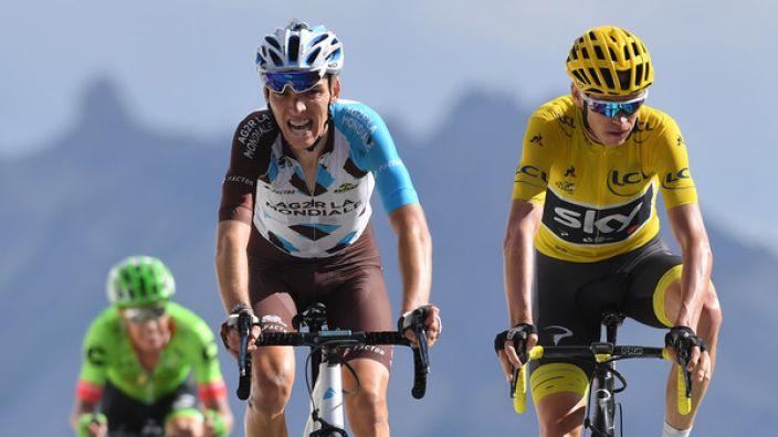 Die Tour de France 2017 neigt sich dem Ende entgegen.