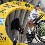 Tour de France startet 2017 in Düsseldorf (Foto)