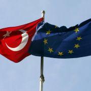 DAMIT droht die Türkei der Europäischen Union (Foto)