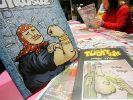 Die Türken lieben Comics (Foto)