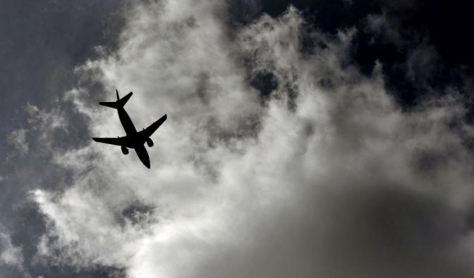 Die unglaubliche Reise in einem verrückten Flugzeug (Foto)