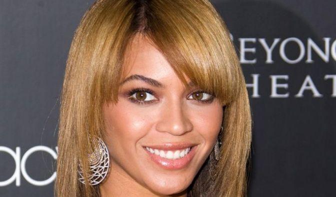 Die US-Sängerin Beyoncé hat die - ein wenig zweifelhafte - Ehre, Namensgeberin einer... (Foto)
