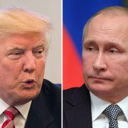 USA und Russland sagen dem IS den Kampf an (Foto)