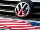Die USA verklagen Volkswagen auf bis zu 90 Milliarden. (Foto)