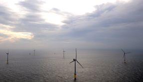 Die Verbraucherumlage für Offshore-Windanlagen hat der Bundesrat am Freitag beschlossen. (Foto)