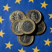 Die Verhandlungen über den Fiskalpakt gehen in eine neue Runde: Regierung und Opposition treffen sich im Kanzleramt.