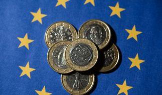 Die Verhandlungen über den Fiskalpakt gehen in eine neue Runde: Regierung und Opposition treffen sich im Kanzleramt. (Foto)