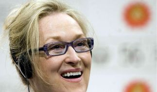 Die Vielfältige: Meryl Streep wird heute 60 Jahre alt. (Foto)