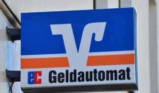 Die Volksbank Oberursel lässt sich sein Girokonto eine ganze Menge kosten. (Foto)
