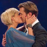 Die Volksmusikwelt jubelt: Welch ein schönes Paar! Florian Silbereisen und Helene Fischer sind seit 2008 liiert.