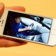 Die Vorbestellungen für das iPhone 5 haben die Apple-Aktie auf einen Wert von 700 Euro steigen lassen.