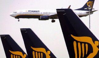 Die Vorfälle bei Ryanair machen Spaniens Regierung mobil. (Foto)