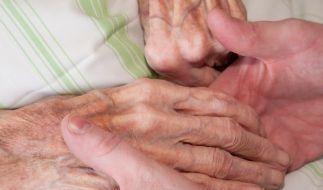 Die Wahl des richtigen Pflegeheims (Foto)