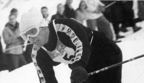 Die weiße Pudelmütze war sein Markenzeichen: Skilegende Toni Sailer ist tot. (Foto)