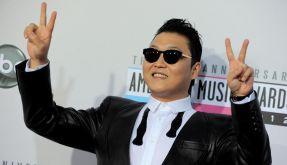 Die ganze Welt tanzt seinen Gangnam Style: Rapper Psy hat es binnen weniger Wochen zum Shootingstar gebracht. (Foto)