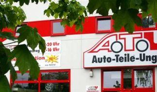 Die Werkstatt-Kette A.T.U. verkauft jetzt auch Fahrzeuge. (Foto)