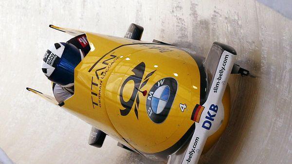 Die Wintersport-Saison startet in das olympische Jahr.