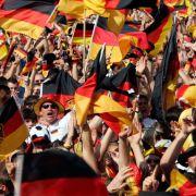 """DFB sieht Sommermärchen """"nicht zerstört"""" (Foto)"""