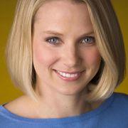 Die neue Yahoo-Chefin Marissa Mayer soll die Marktposition des Konzerns mit Innovationen stärken.