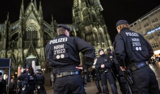 Die Zahl der Anzeigen nach den Silvester-Übergriffen in Köln ist auf 500 gestiegen. (Foto)