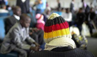 Die Zahl der Asylbewerber in Deutschland steigt rasch an. Die stärksten Zuwächse gibt es bei Migranten aus Serbien und Mazedonien. (Foto)